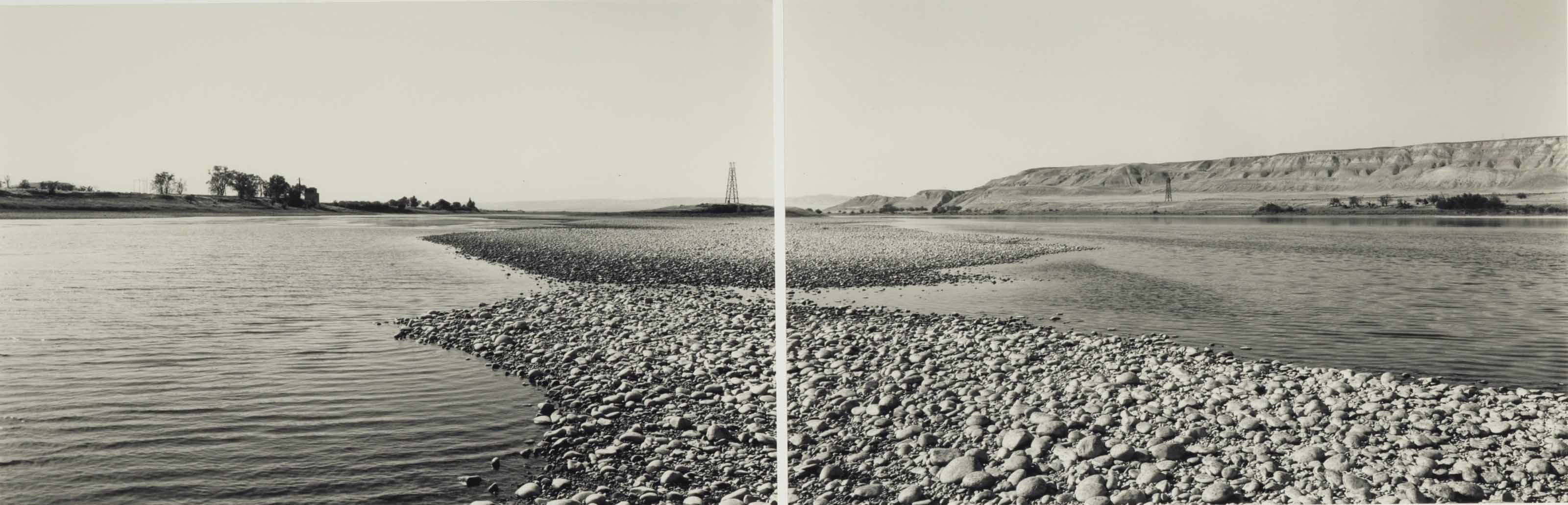 The Hanford Stretch: Hanford Town Site, 1992–1993