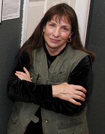 Mary Kavanagh