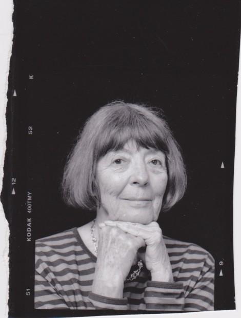 Barbara Norfleet