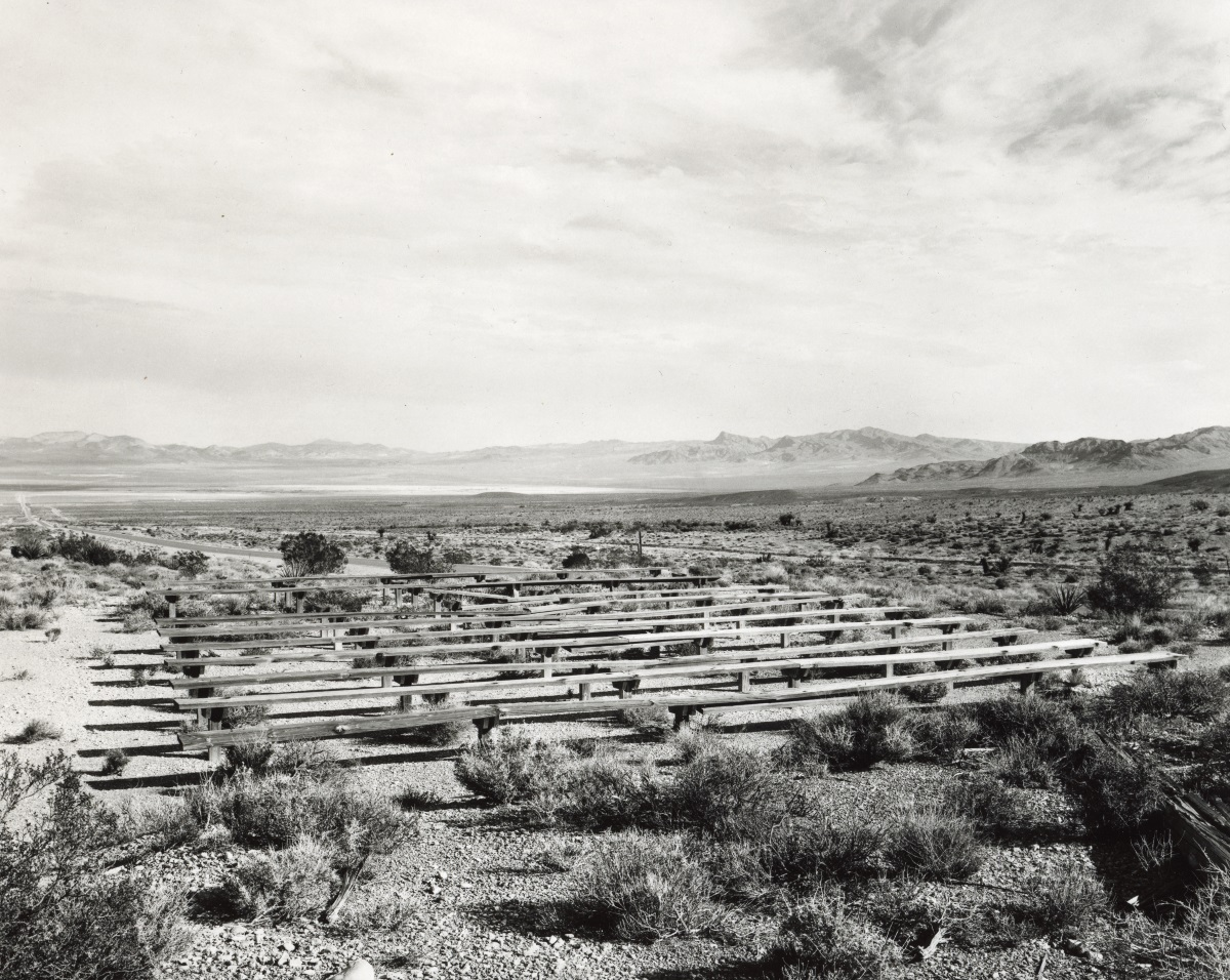 Nevada Test Site: The Witnesses, 1995.